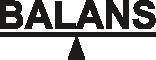 Balans Boxtel Logo